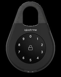 Smart Keybox 2
