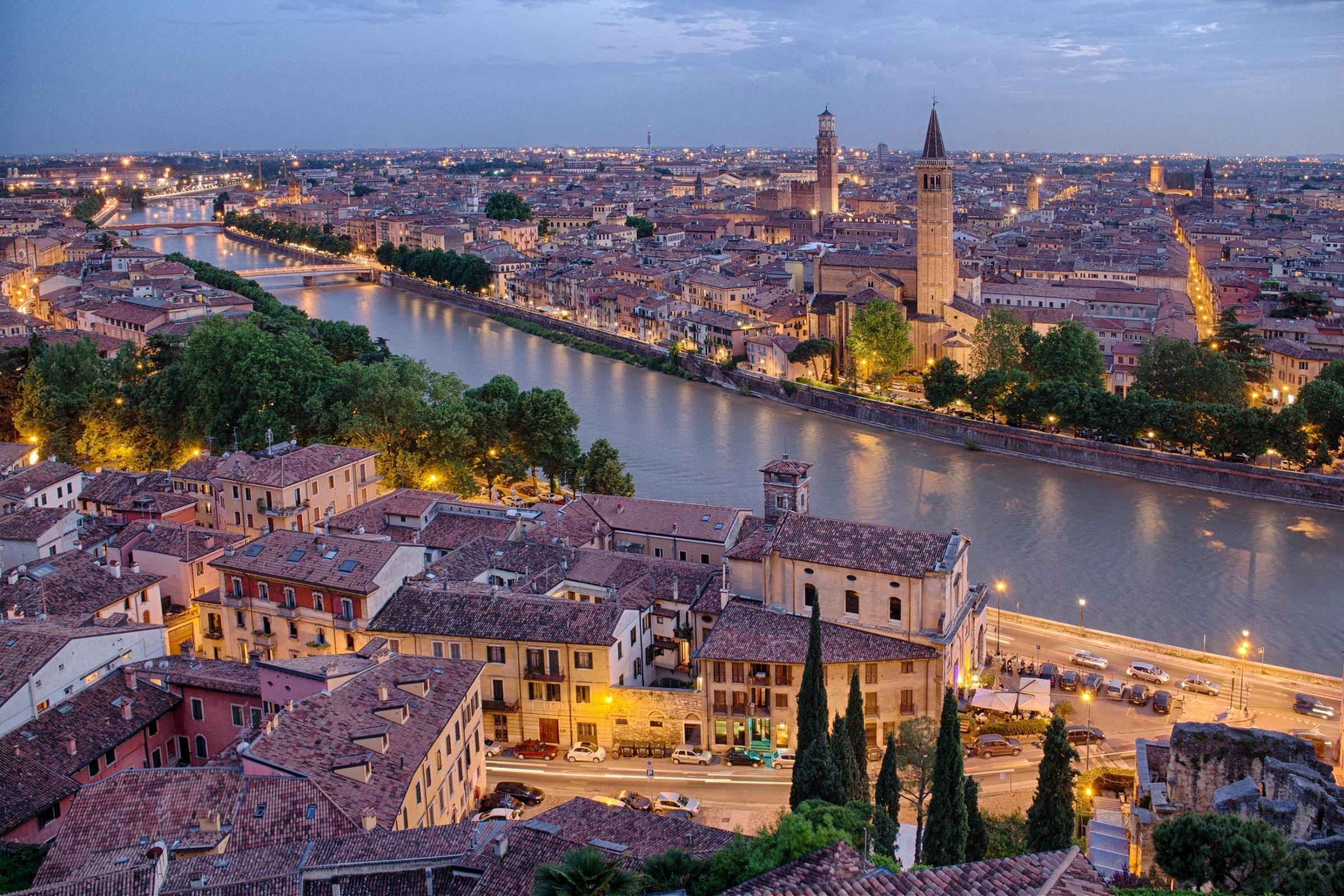 Verona Hotel Italia