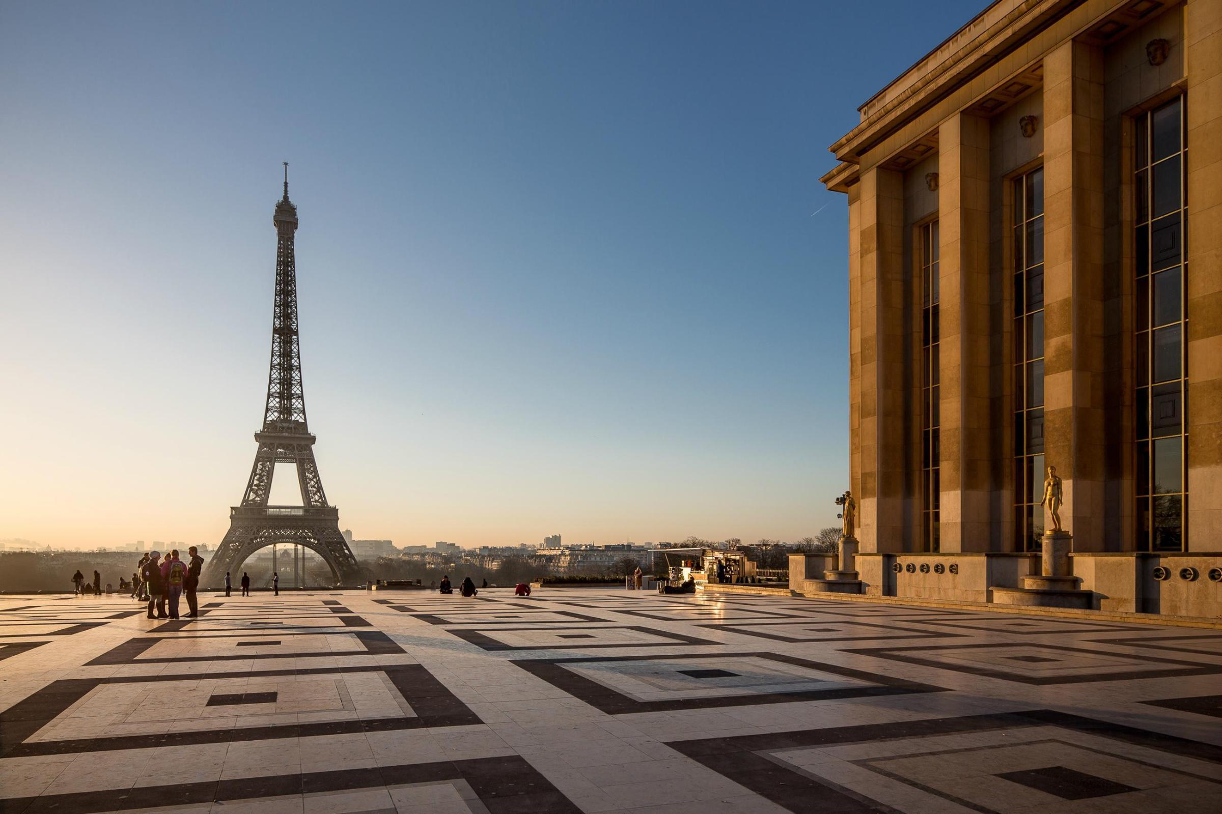 9 Rue Bleue 75009 Paris