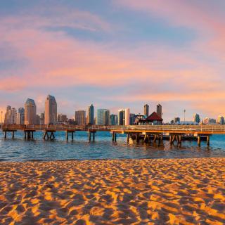 Los 30 Mejores Hoteles De San Diego Estados Unidos Precios Desde