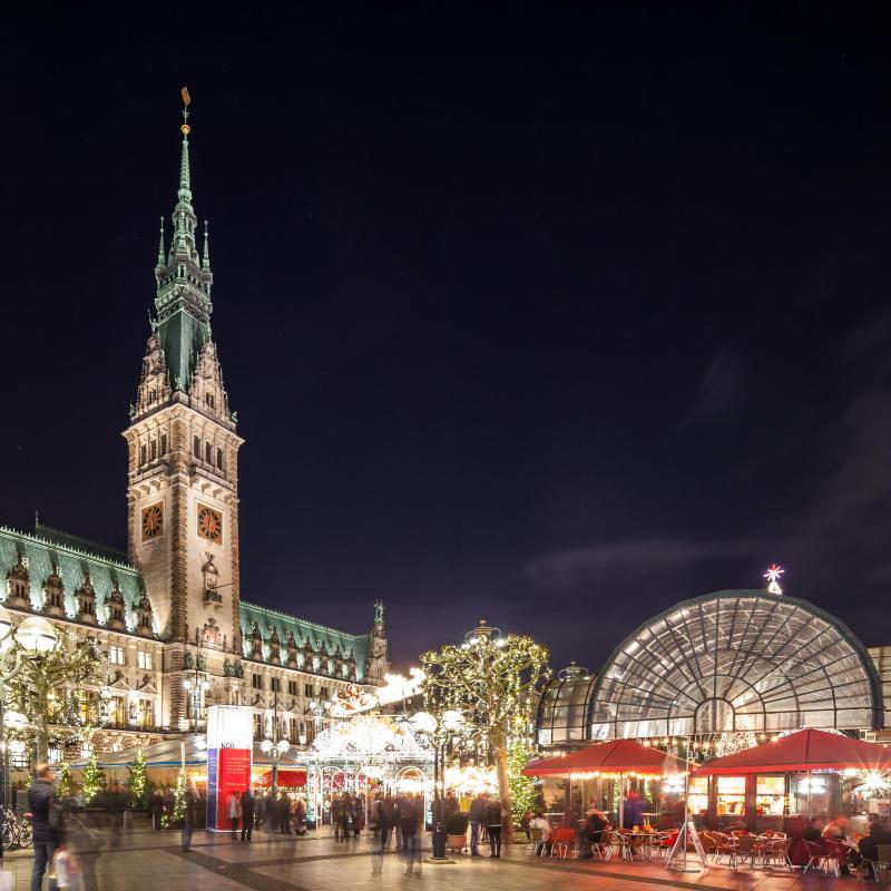 Deutschlands Beste Hotels