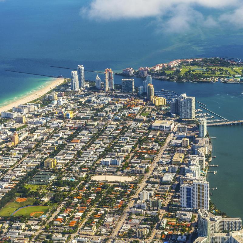 Die Besten Hotels In Miami Beach