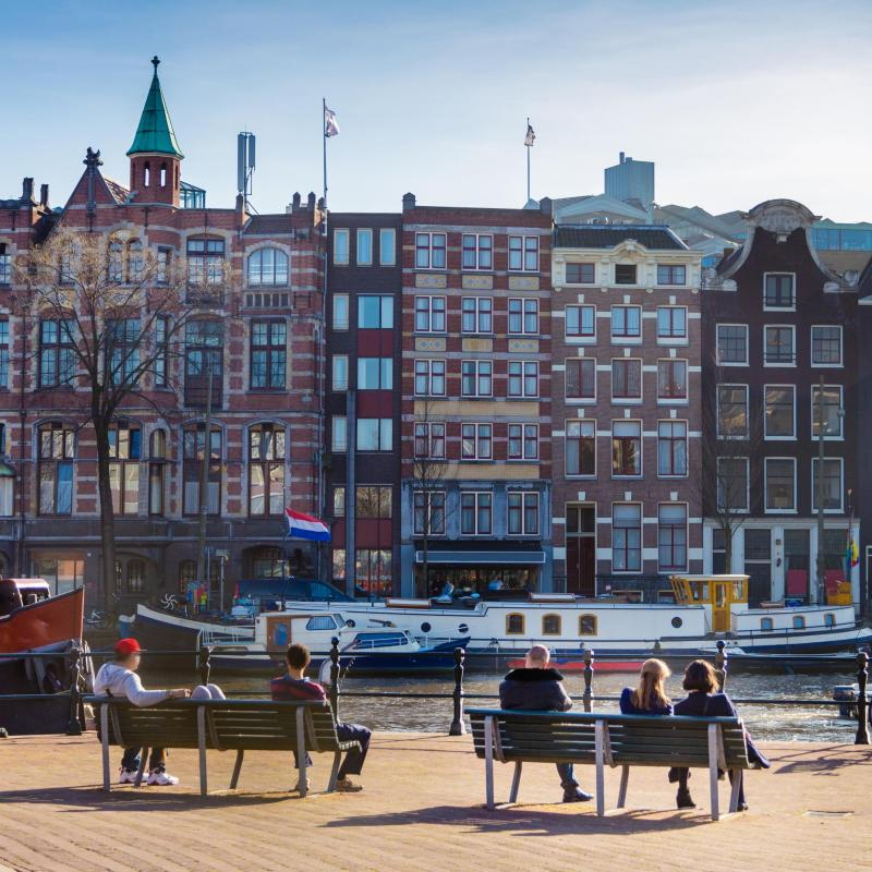 Amsterdam apartments for rent. Apartment rentals in ...