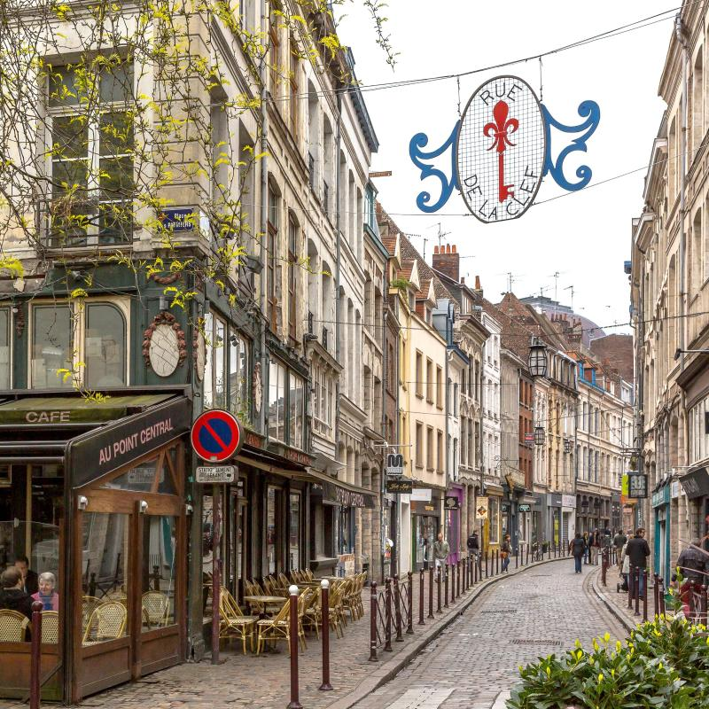 Strauss-Kahn and 'Affair Carlton': Top Hotels Implicated ...  Lille Hotels