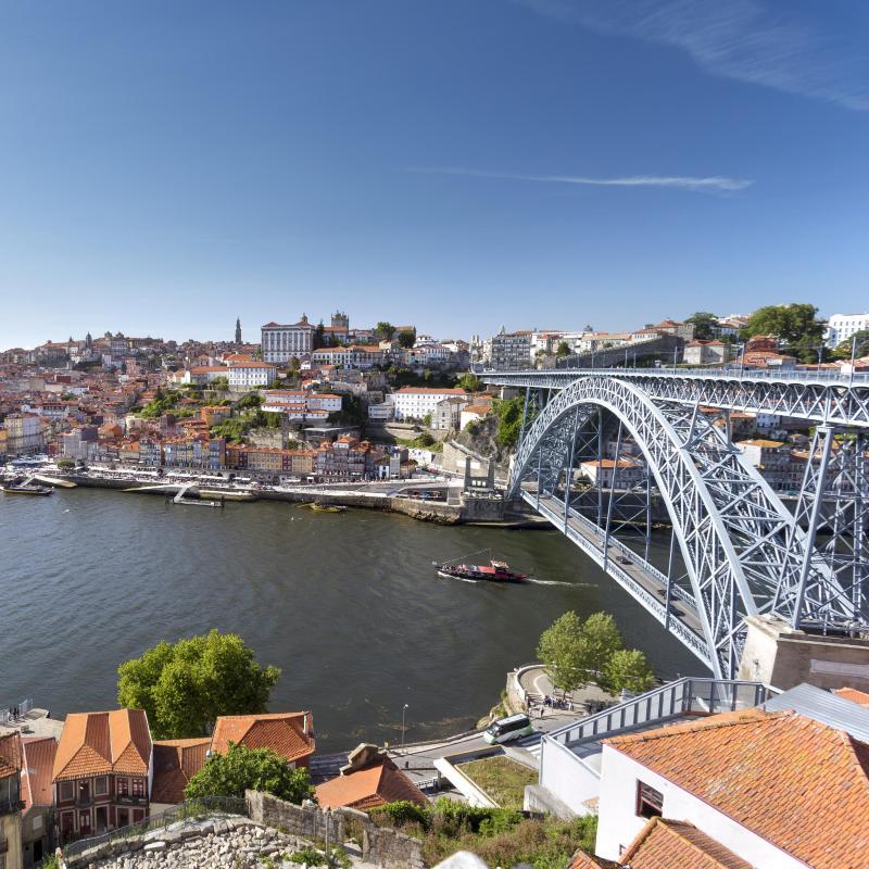 Les 30 meilleurs h tels porto h tels - Hotel porto portugal avec piscine ...
