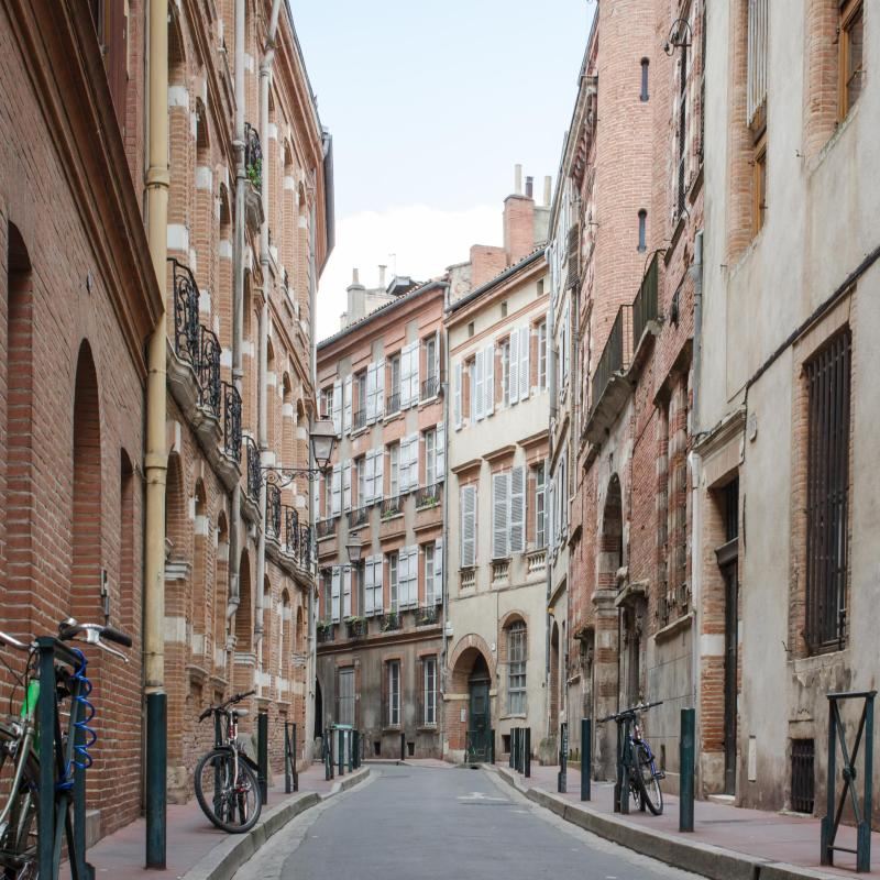 Appartements louer toulouse locations d 39 appartements for Location appartement atypique toulouse centre