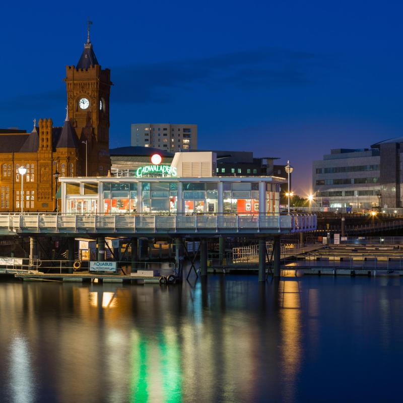 Hotels On Cardiff Bay: The 30 Best Hotels In Cardiff, UK