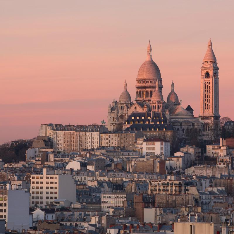 Hotel Paris  Arr