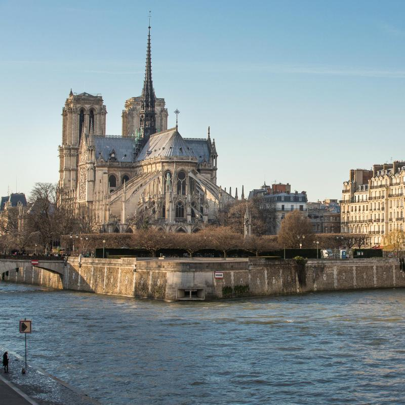 I 30 migliori hotel a parigi offerte per alberghi a for Soggiornare a parigi