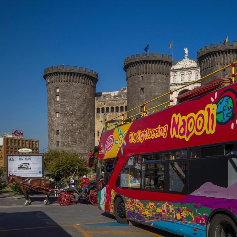 Hotels Neapel Italien