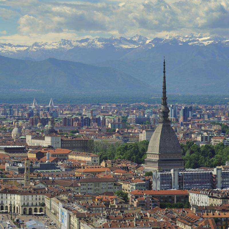 415 hotels in turin italy best price guarantee for Hotels turin