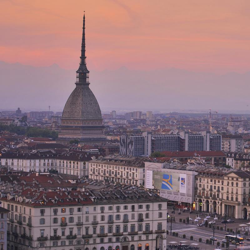 Hotels Turin Avec Parking
