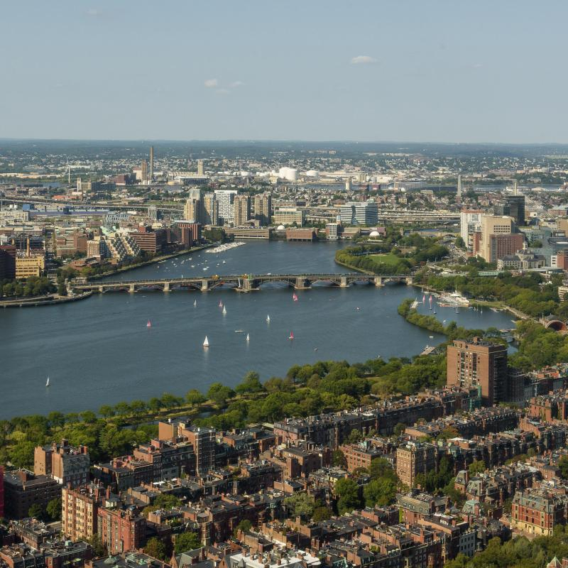 De 30 beste hotels in Boston - Booking.com