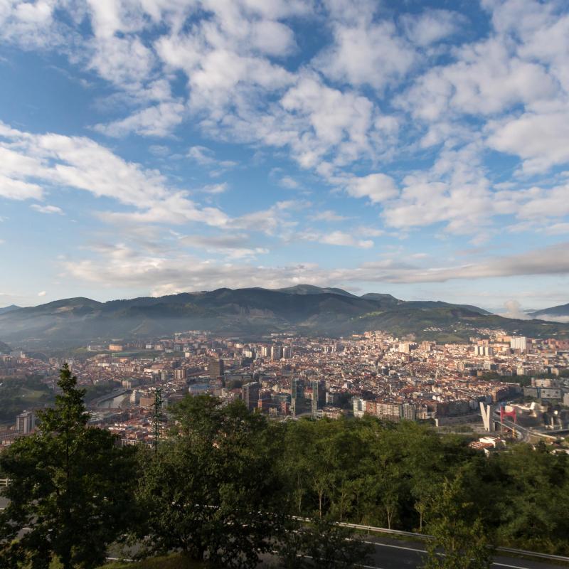 Rooms: The 30 Best Hotels In Bilbao, Spain
