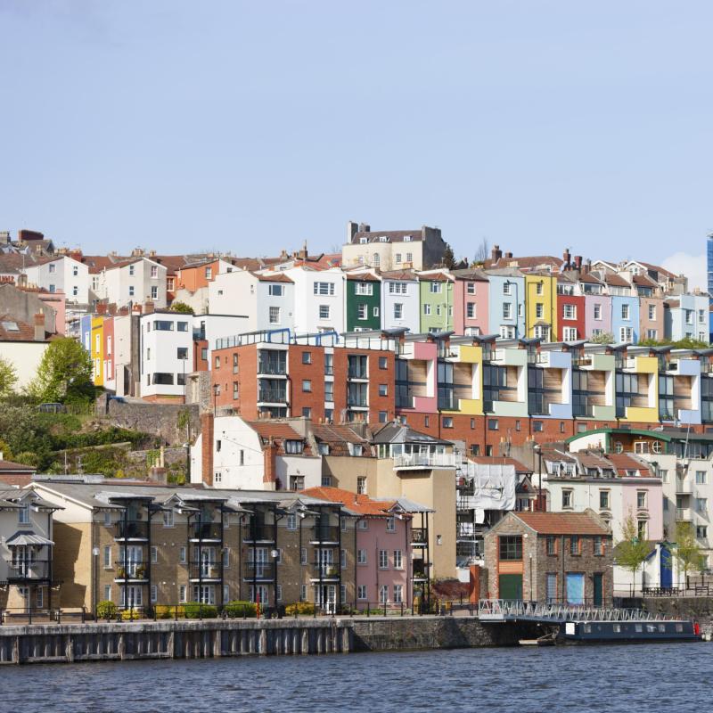 Bristol Apartments: The 30 Best Hotels In Bristol, UK