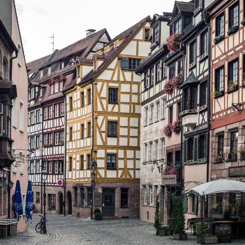Die 30 besten hotels in n rnberg bayern 2016 buchen for Nurnberg hotel