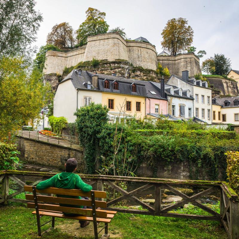 Les 30 meilleurs h tels luxembourg - Chambre d hote luxembourg petite suisse ...