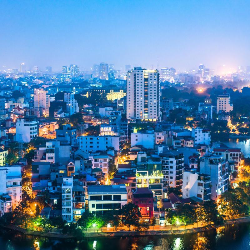 Hotel Hanoi Booking