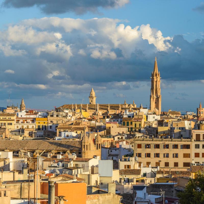Partnersuche in palma de Mallorca - Kontaktanzeigen und Singles ab 50