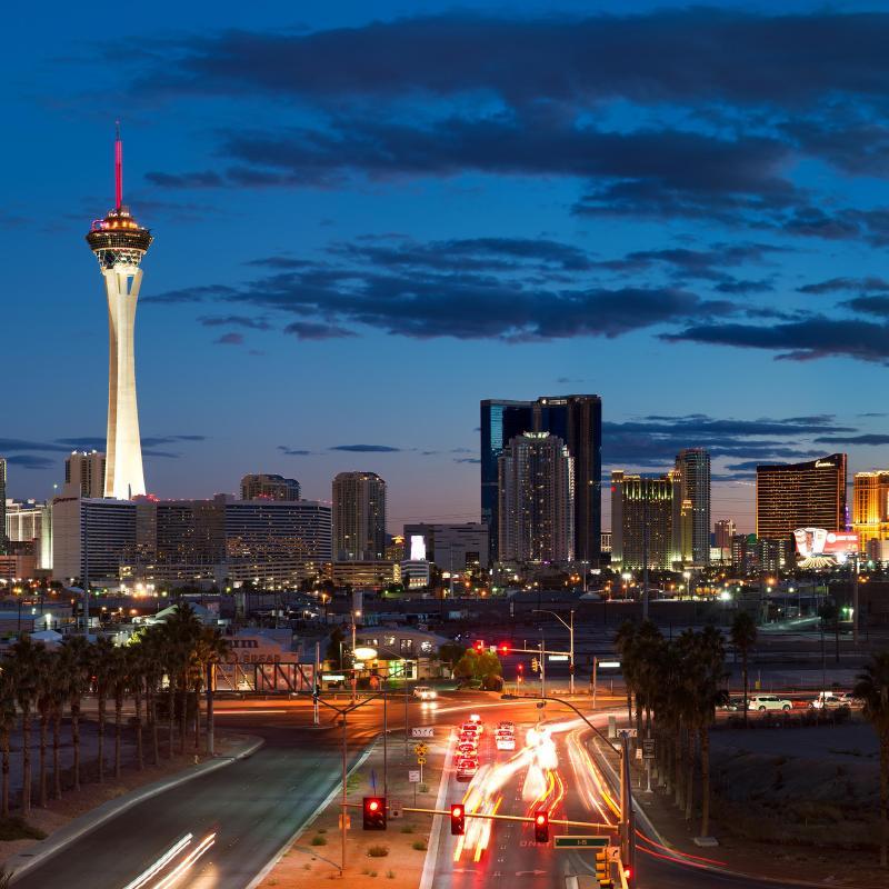 City Center Vegas Hotels