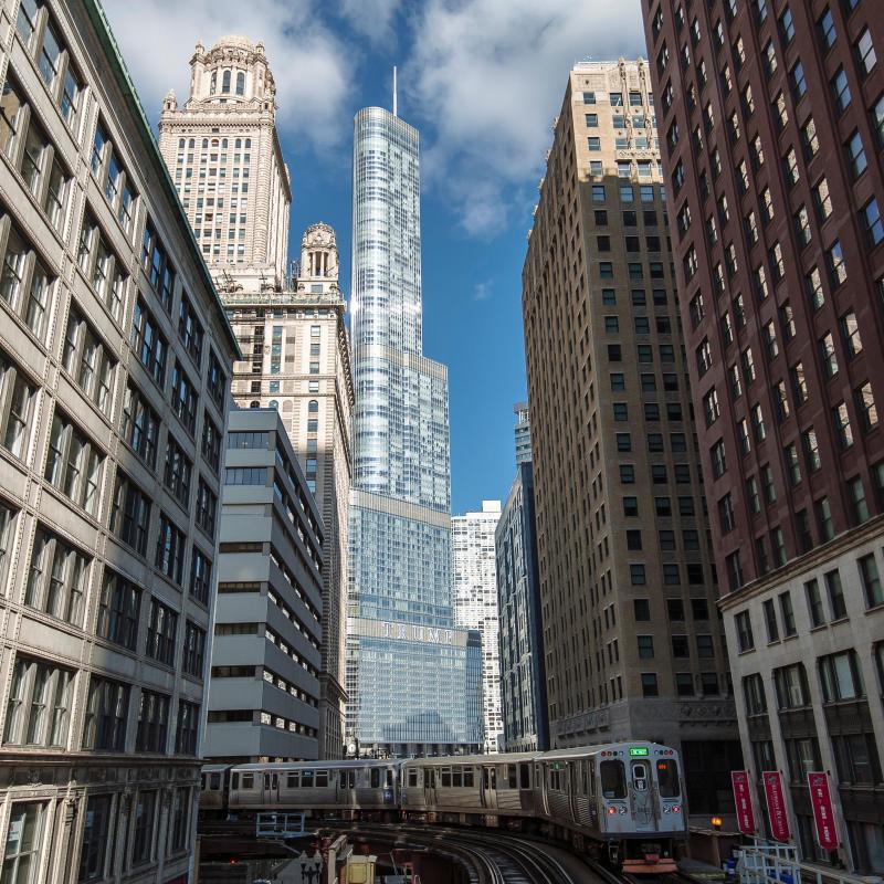 Los 30 mejores hoteles de en chicago ee uu precios for Hoteles en chicago