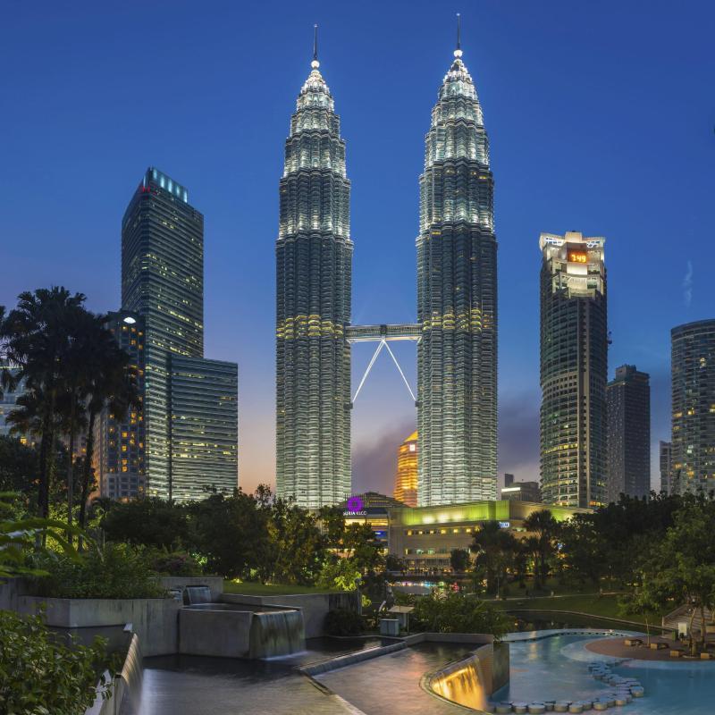 Shopping Kuala Lumpur Malaysia: The 30 Best Hotels In Kuala Lumpur, Malaysia
