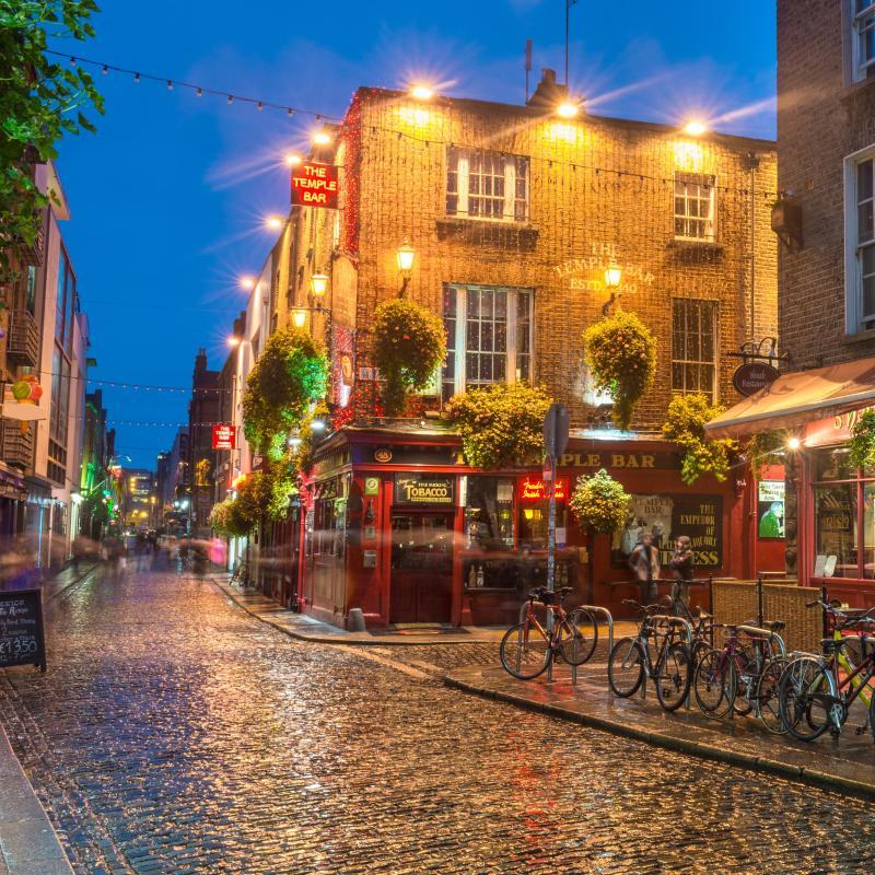Best Hotels In Ireland