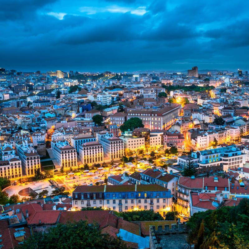 Les Meilleurs Restaurants  Ef Bf Bd Lisbonne
