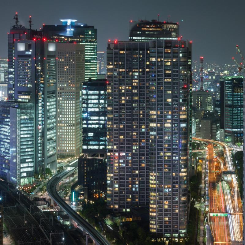Hotels Near Tokyo Station