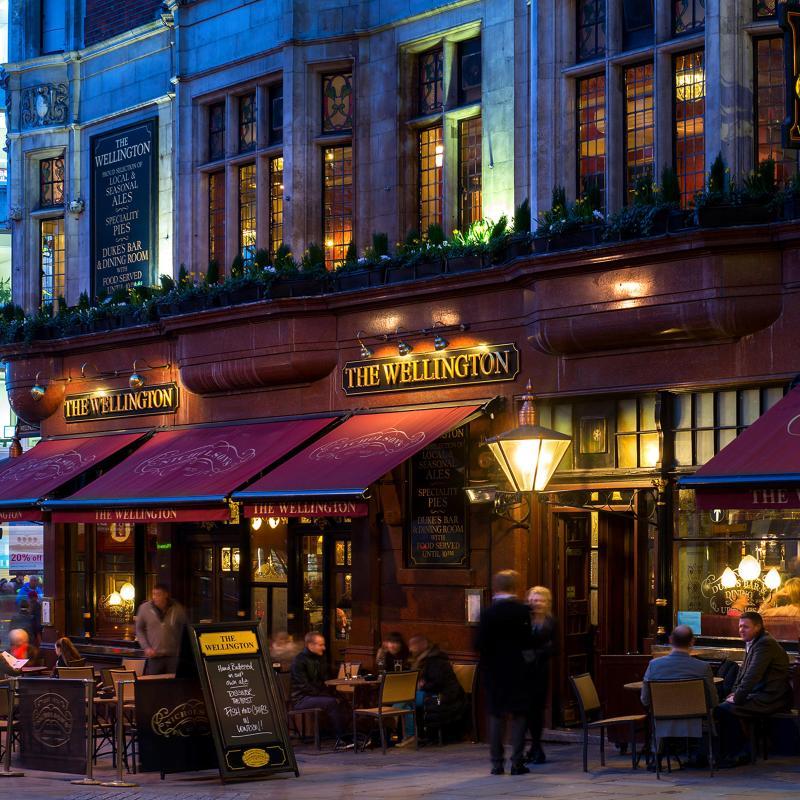West Green Road Restaurants