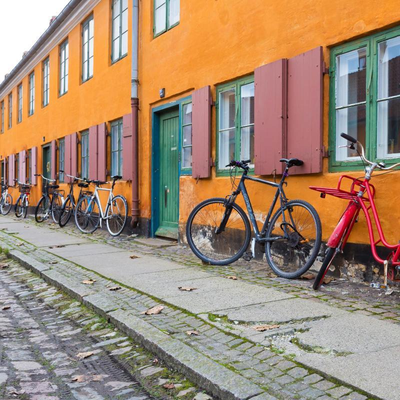 Die 30 Besten Hotels In Kopenhagen D Nemark Buchen Sie
