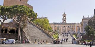 מרכז העיר רומא