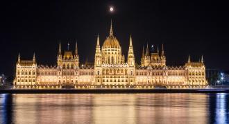Budapest Stadtzentrum