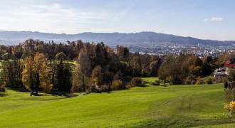 07. Zürichberg - Hirslanden
