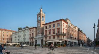 Centro histórico - Marina Centro - San Giuliano