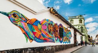 Candelaria - Centro Historico
