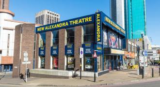 Theatreland Birmingham
