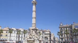 Castellane et Préfecture