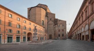 Centro storico di Bologna