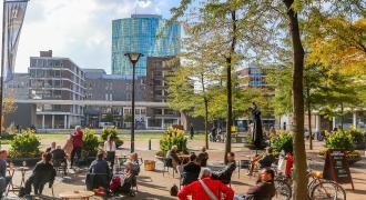 Centre de Rotterdam