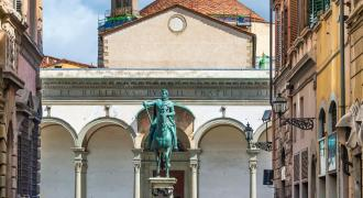 San Marco - Santissima Annunziata