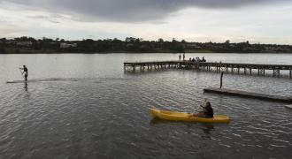 Paranoa Lake