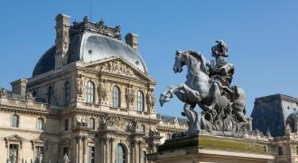 Louvre (Musée du Louvre)