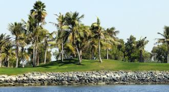 Dubai Creek Golf & Yachtclub