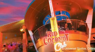 Universal Studios Orlando Park