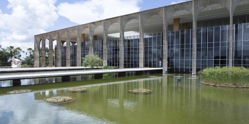 Palacio de Itamaraty