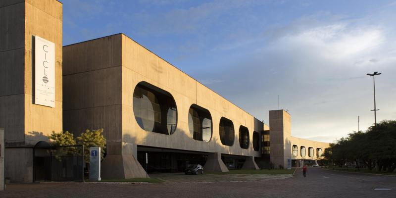 Banco do Brasil Cultural Centre