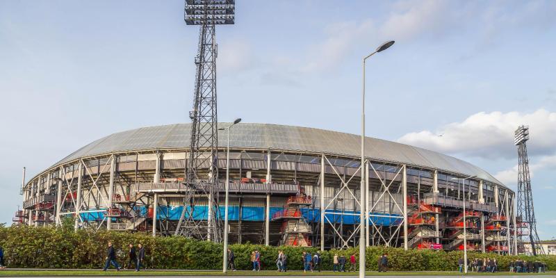 Stade de Feyenoord