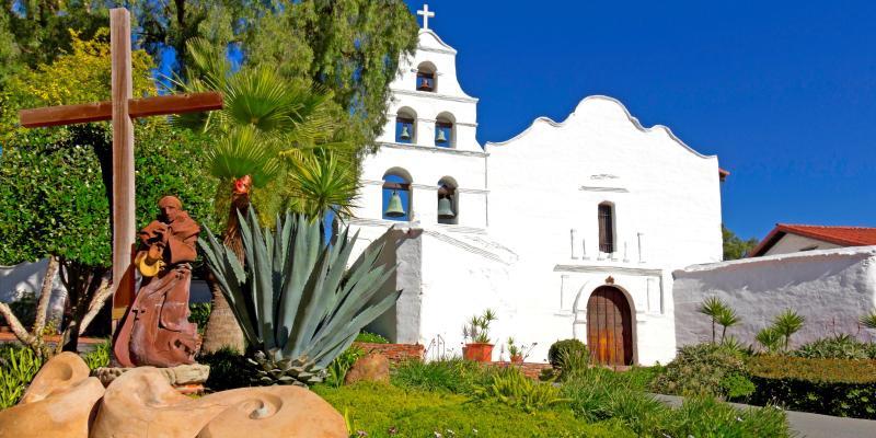 Missão San Diego de Alcala