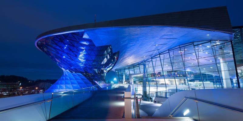 Museu BMW Welt